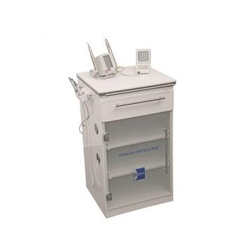 Gerätewagen D1 weiß (RAL 9016)