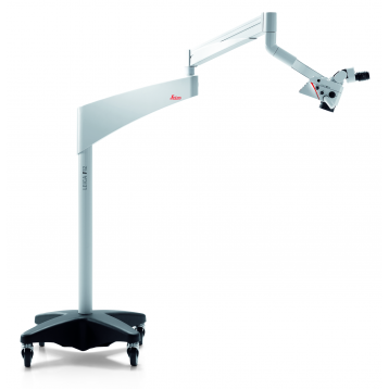 M320 Dentalmikroskop Advanced Bodenstativ