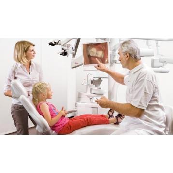 M320 Dentalmikroskop Advanced für Wand-/ Decke-/ Centro