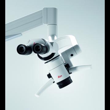 M320 Dentalmikroskop High End Package Wand-/Decke-/ Centro