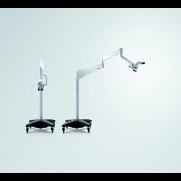 M320 Dentalmikroskop Advanced II Ergo Package Bodenstativ