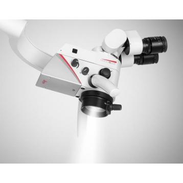 M320 Dentalmikroskop Advanced II Ergo Package  Wand-/ Decke-/ Centro-Montage
