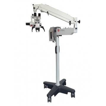 Dentalmikroskop Kaps Balance 1100 Demogerät Boden