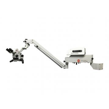 Dentalmikroskop Kaps Balance 1100 Demogerät Wand, Decke, Centro
