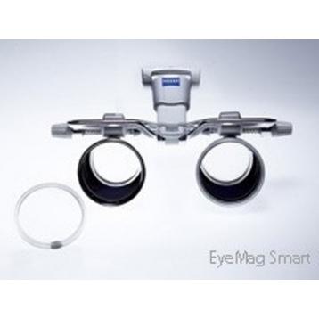 Objektivschutz EyeMag Smart