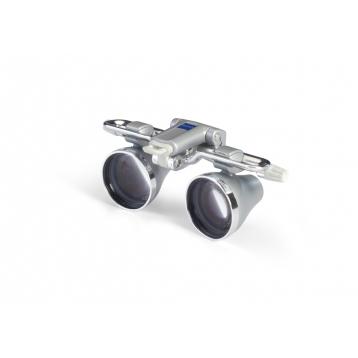 Optisches System EyeMag Smart G 2,5 x 400 mm