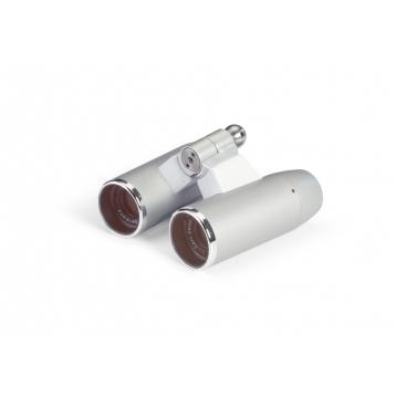Optisches System EyeMag Pro 3,6 x 350 mm