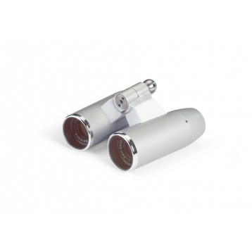 Optisches System Eyemag Pro 4,0 x 500 mm