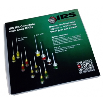 IRS-Kit Instrumental Removal System