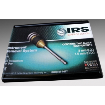 IRS Refill (IRS-003-BR) Instrument Removal System