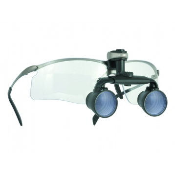 Q-Optics Galilei Flip-up 2,5x