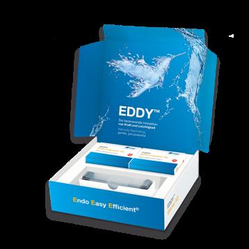 EDDY Starter-Kit Sirona Kupplung